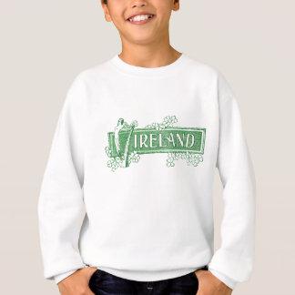 Sweatshirt de l'Irlande
