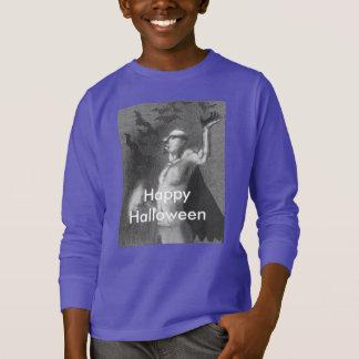 Sweatshirt de vampire de Halloween