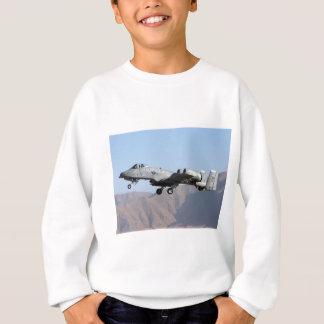 SWEATSHIRT DÉCOLLAGE DE L'AFGHANISTAN A-10