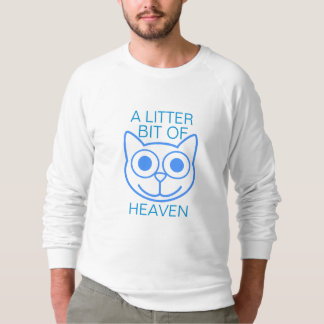 Sweatshirt Des ordures mordues du ciel