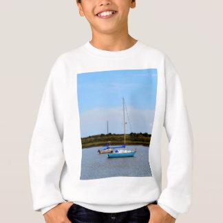 Sweatshirt Deux bateaux