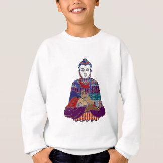 Sweatshirt Dévotion aimable NVN634 de lumière d'amour de