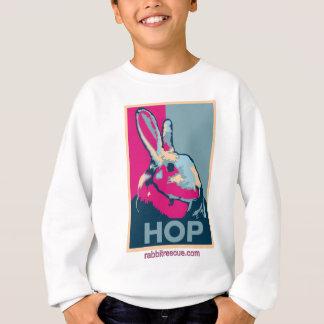 Sweatshirt d'HOUBLON pour des enfants