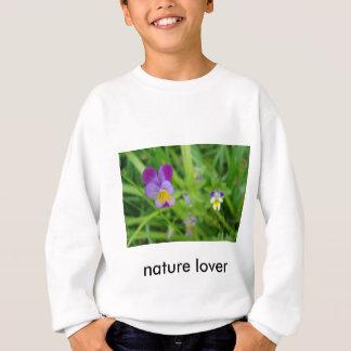 Sweatshirt DSC00405purpleflower