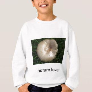 Sweatshirt DSC00459mushroom