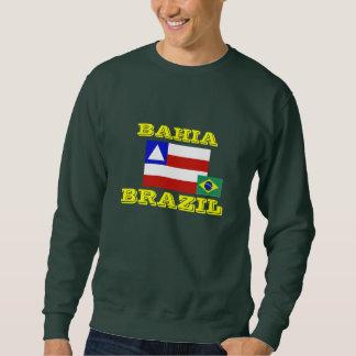 Sweatshirt du Bahia Brésil