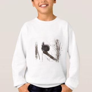 Sweatshirt Écureuil