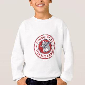 Sweatshirt Écureuil de rassemblement