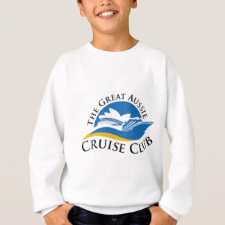 Sweatshirt Enfant
