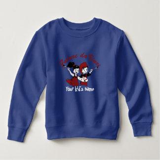 Sweatshirt Enfant artiste