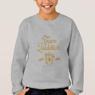 Sweatshirt Équipe QUIDDITCH™ de Harry Potter  