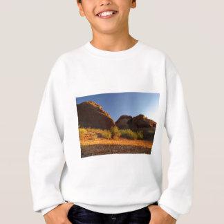 Sweatshirt Étapes tranquilles