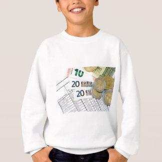 Sweatshirt Euros