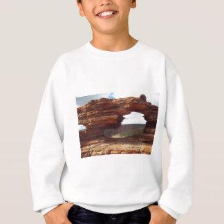 Sweatshirt Fenêtre Kalbarri Australie occidentale de natures