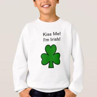 Sweatshirt Fier irlandais