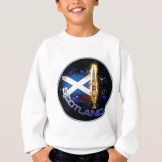 Sweatshirt Fierté de l'Ecosse