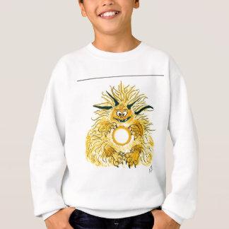 Sweatshirt Fiston de monstre