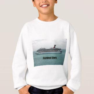 Sweatshirt Gloire de carnaval
