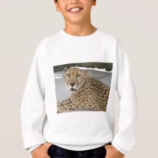 Sweatshirt guépard