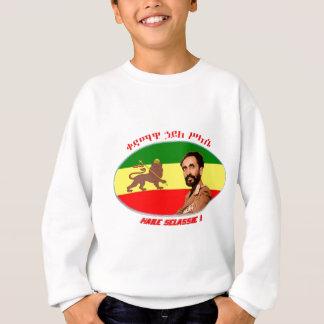 Sweatshirt Haile Seilassie