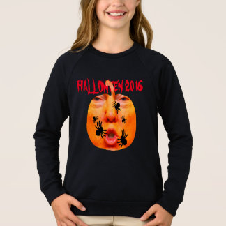 SWEATSHIRT HALLOTRUMP