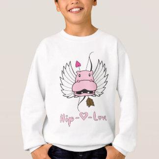 Sweatshirt Hanche-O-Amour