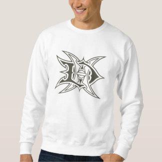 Sweatshirt Harley Davidson - Tribal