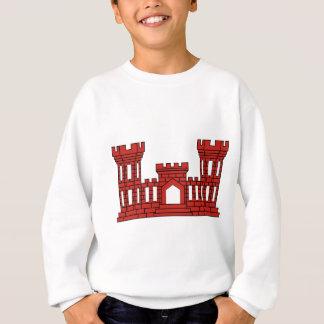 Sweatshirt Insignes d'ingénieur