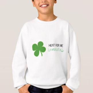 Sweatshirt irlandais