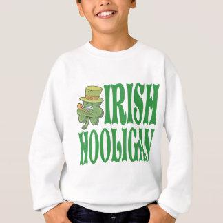 Sweatshirt irlandais de voyou