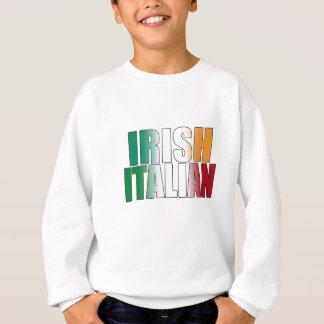 Sweatshirt Italien irlandais