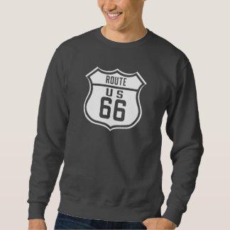 Sweatshirt Itinéraire 66 - Généralités