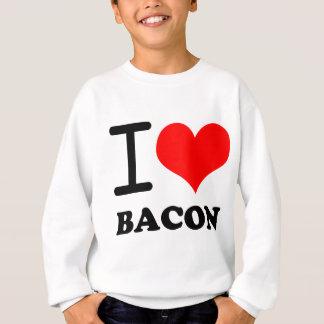 Sweatshirt J'aime le lard