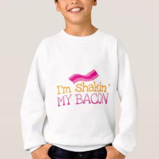 Sweatshirt Je suis shakin mon LARD