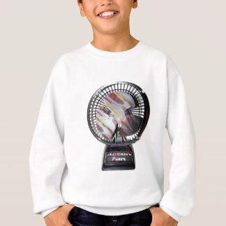 Sweatshirt Je suis un fan de lard