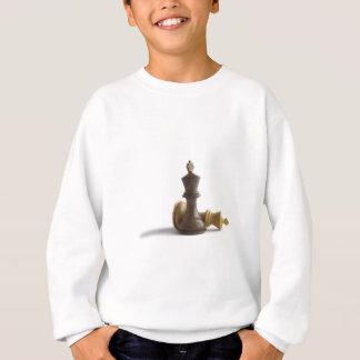 Sweatshirt Jeu d'échecs plus de
