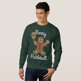 Sweatshirt Joyeux Pickleball