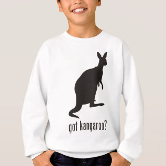 Sweatshirt Kangourou