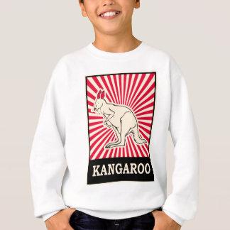 Sweatshirt Kangourou d'art de bruit