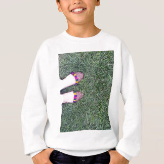 Sweatshirt khusy
