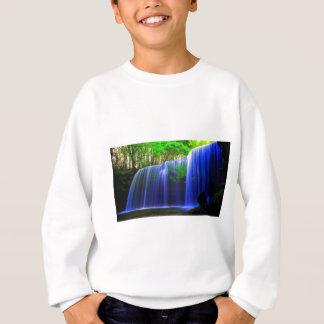 Sweatshirt la beauté de l'écoulement
