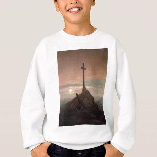 Sweatshirt La croix près de la Baltique