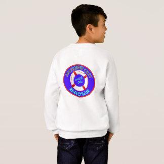 Sweatshirt La voile jeûnent Nauticals