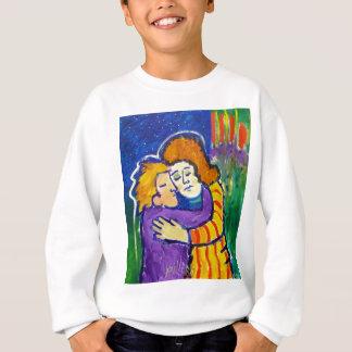 Sweatshirt L'amour de mère 3