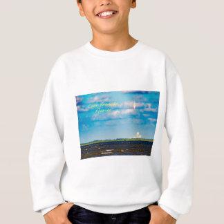 Sweatshirt Lancement de Rocket