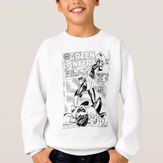 Sweatshirt Lanterne verte - obtenez outre de cet Earch Hal