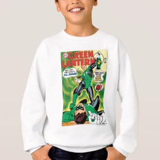Sweatshirt Lanterne verte - obtenez outre de cette terre Hal