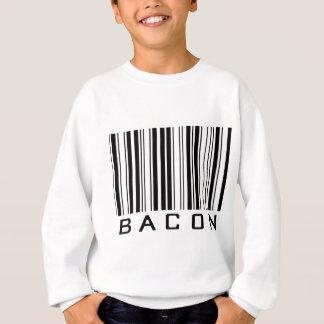 Sweatshirt LARD (code barres)