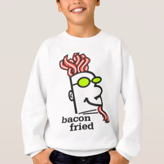 Sweatshirt Lard frit
