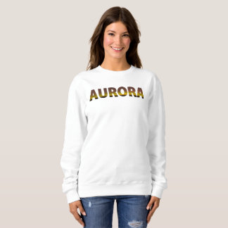 Sweatshirt L'aurore